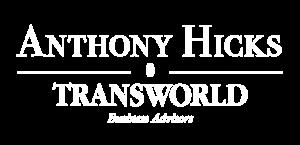 Transworld logo white